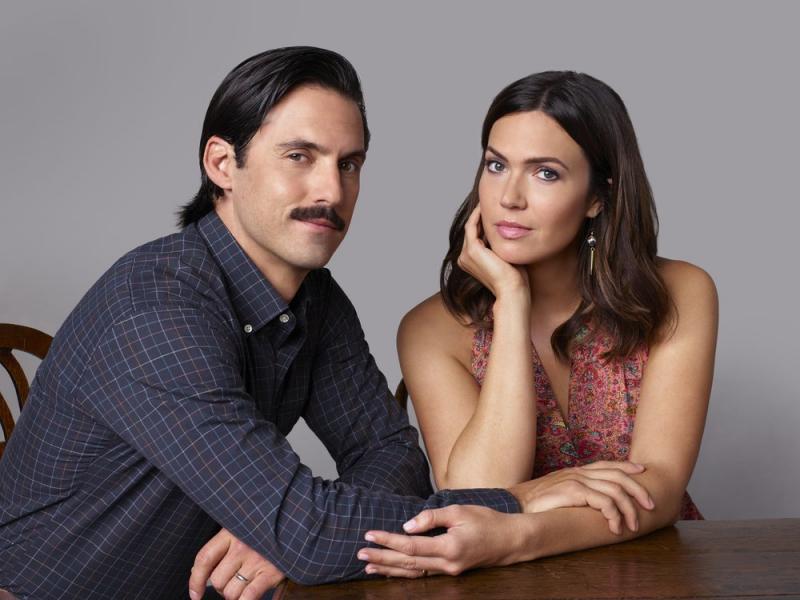 Tacy jesteśmy - zdjęcia promocyjne 4. sezonu. Zobacz bohaterów
