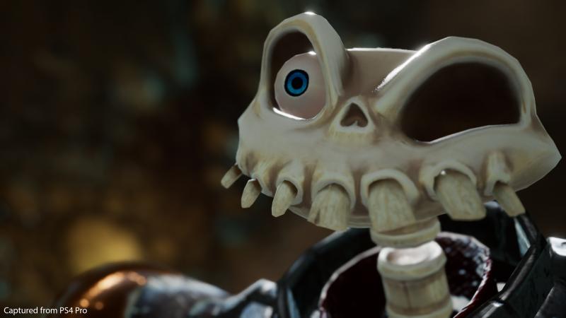 MediEvil z pokaźną premierową aktualizacją gry