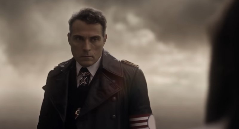 The Man in the High Castle - oficjalny zwiastun 4. sezonu