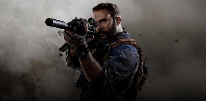 Call of Duty: Modern Warfare - zobacz pełen akcji zwiastun gry z polskim dubbingiem