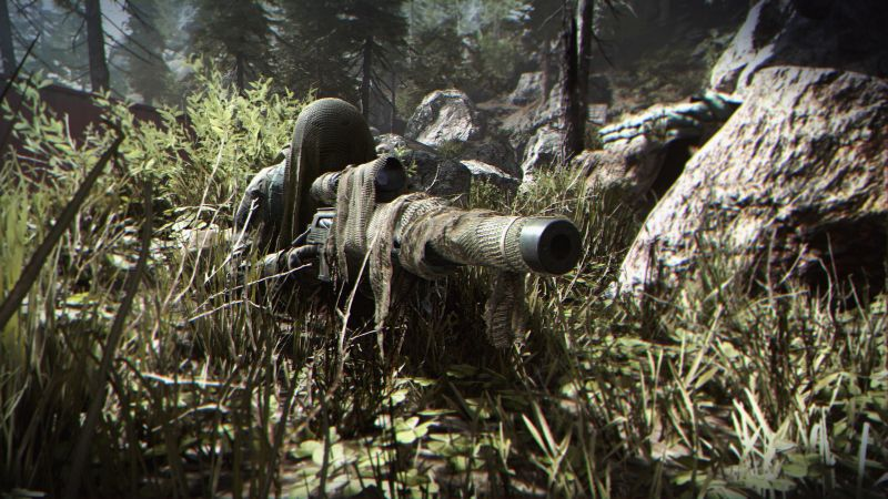 Nadciąga nowe Call of Duty? Banner PlayStation potwierdza istnienie Warzone