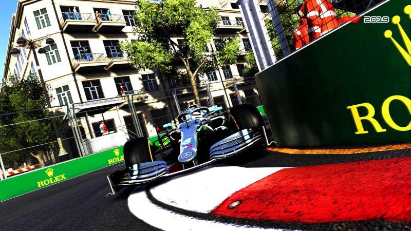 Będą kolejne odsłony serii F1. Licencja odnowiona