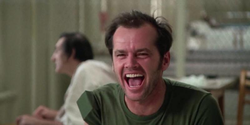 Czarujący i demoniczny Jack Nicholson - wspominamy najlepsze filmy z udziałem gwiazdora
