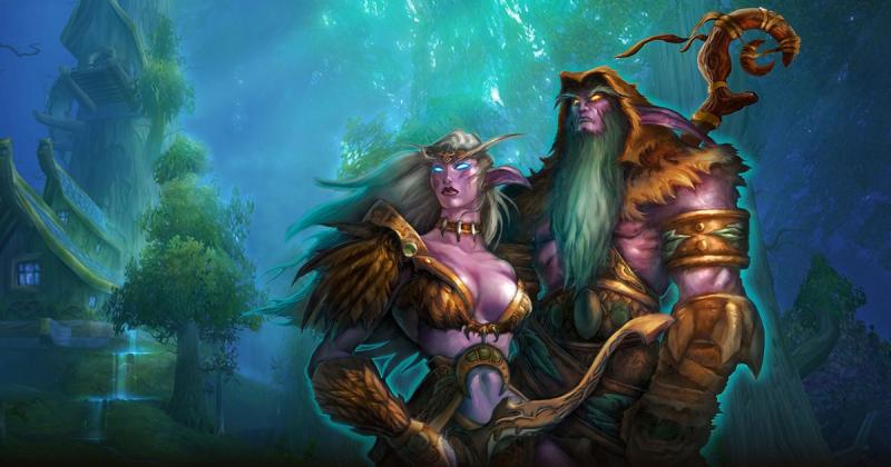 Gildia LGBT musiała zmienić nazwę w World od Warcraft. Blizzard stanął po jej stronie