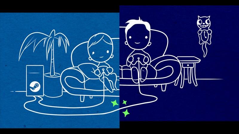 Valve upowszechnia Remote Play Together. Do gier zdalnych dołączą nawet ci, którzy nie mają konta na Steamie