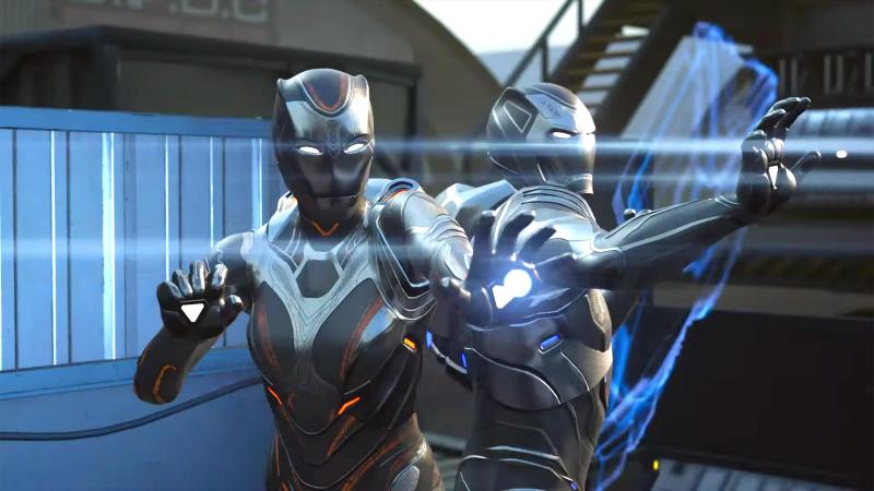 Avengers: Damage Control - fabularny zwiastun. Gra VR z herosami Marvela