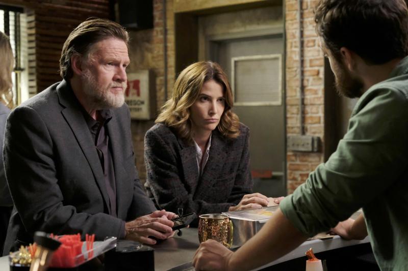 Stumptown: sezon 1, odcinek 2 i 3 - recenzja