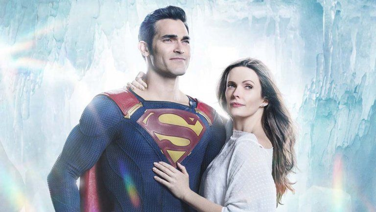 Superman i Lois - serial w planach. Spin-off Arrow