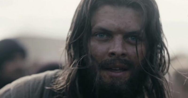 Wikingowie - fragment 6. sezonu. Zobacz scenę z Ivarem