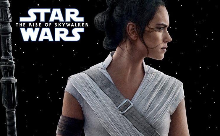 Multikino chce stworzyć mozaikę z fanami Gwiezdnych Wojen
