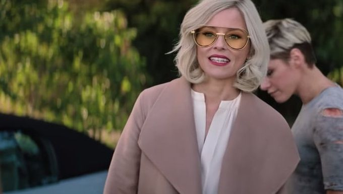 Elizabeth Banks za kamerą i z główną rolą w filmie Invisible Woman od Universal