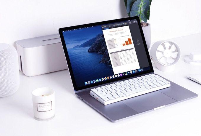NuType – fizyczna klawiatura opracowana z myślą o MacBookach