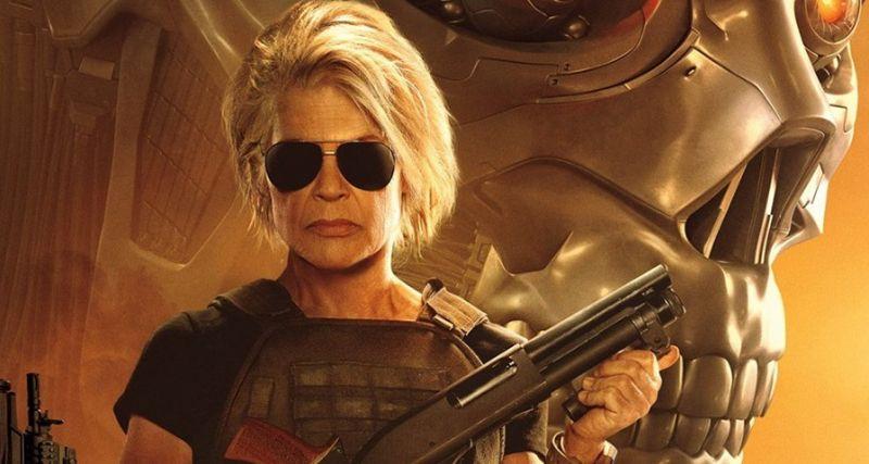 Terminator: Mroczne przeznaczenie - ile zarobi na otwarcie? Są prognozy box office