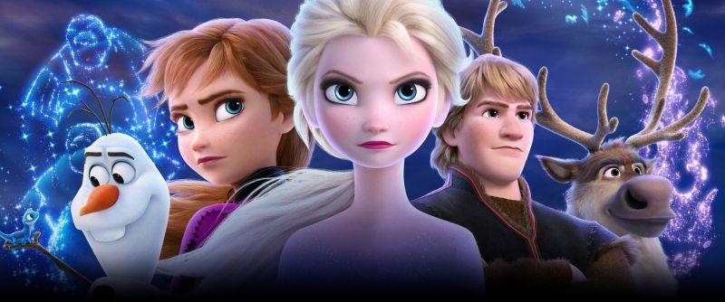 Kraina lodu 2 - opinie w sieci. Czy to dobry film?