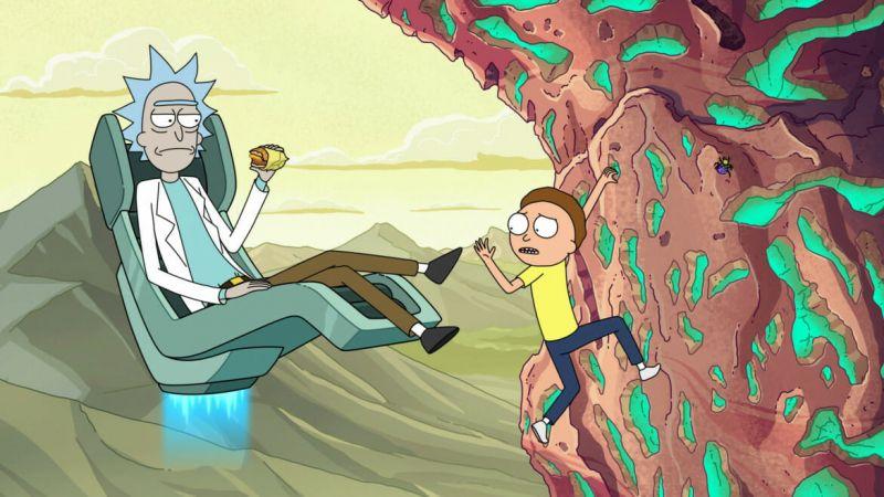 Rick and Morty: sezon 4, epizod 3 – recenzja