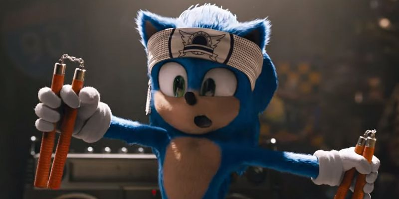 Box Office: Sonic. Szybki jak błyskawica z lepszym otwarciem niż Ptaki Nocy?