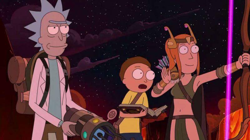 Rick and Morty: sezon 4, epizod 4 – recenzja