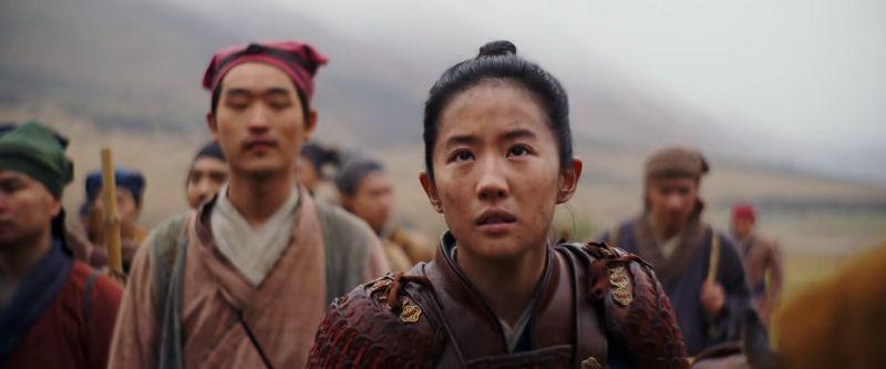 Mulan - bojkot przybiera na sile. W tle przymykanie oka na łamanie praw człowieka