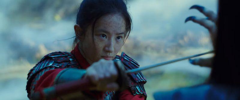 Mulan - film będzie miał swoją premierę w chińskich kinach