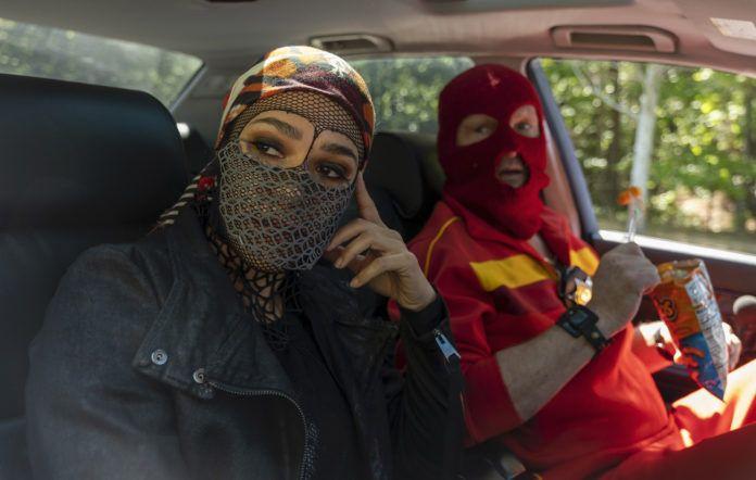Watchmen: sezon 1, odcinek 7 - recenzja