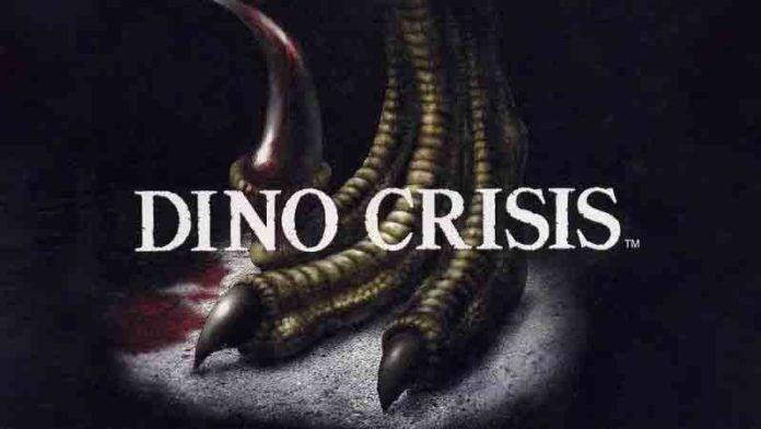 Dino Crisis powróci? Capcom rejestruje znak towarowy