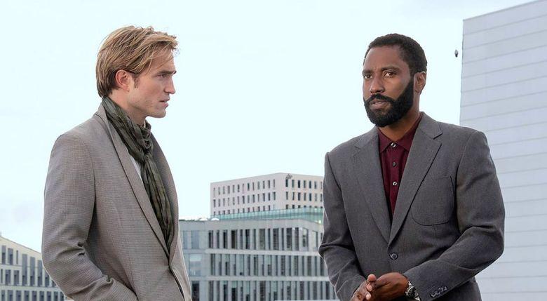 Tenet - nowe zdjęcia z filmu. Nolan zapowiada wejście z kinem szpiegowskim na nieznany teren