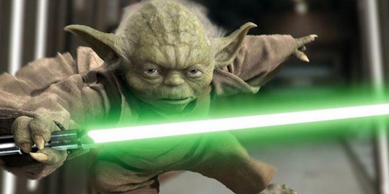 Gwiezdne Wojny - młodszy Yoda z High Republic. Szkice i szczegóły historii