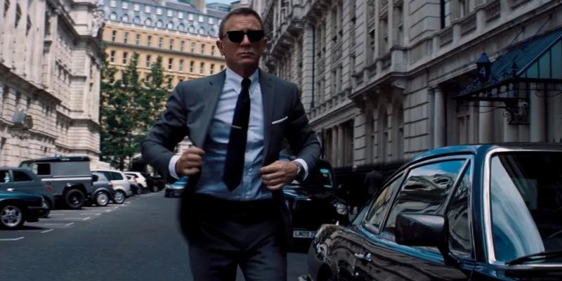 James Bond - czy agent będzie kiedyś grany przez kobietę? Producentka odpowiada