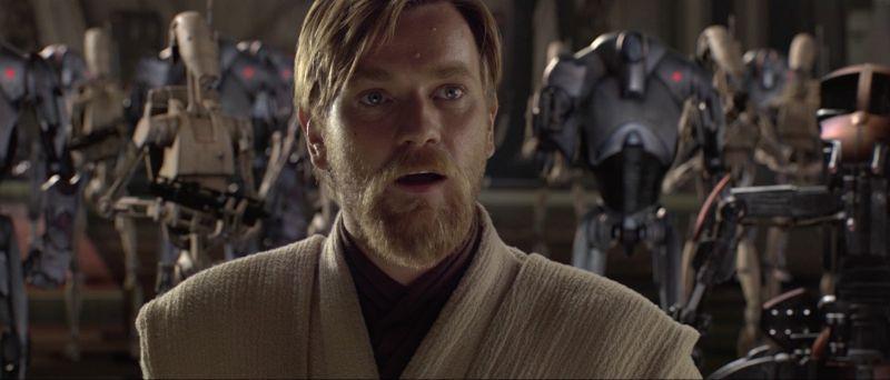 Obi-Wan Kenobi - Ewan McGregor gotowy do roli. Ma już odpowiednią brodę