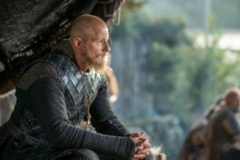 Wikingowie: sezon 6, odcinek 3 - recenzja