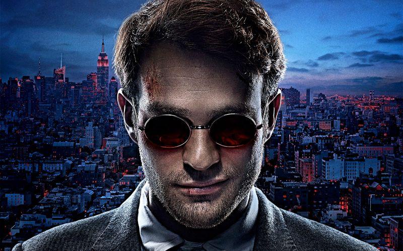 Daredevil w MCU? Fanowskie plakaty to zapowiadają