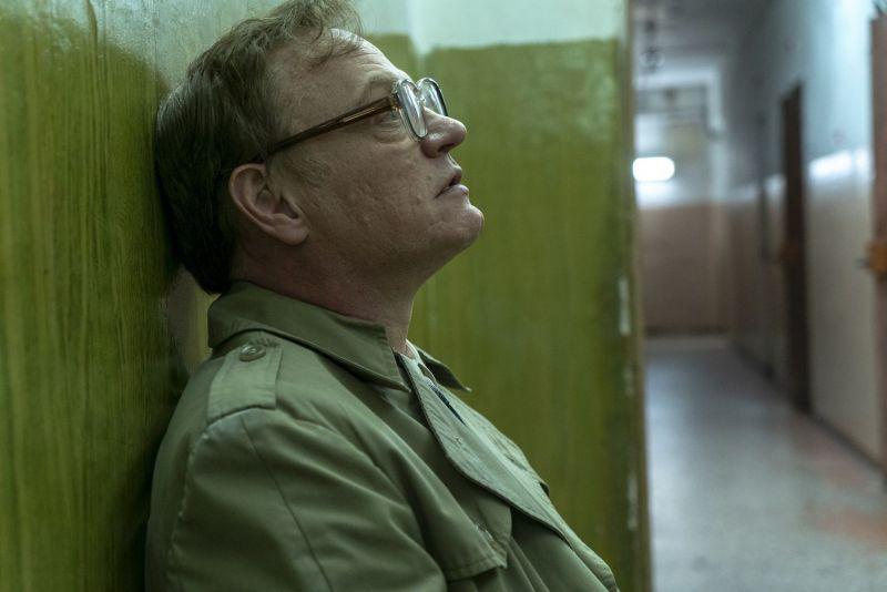 BAFTA 2020 - nominacje w kategoriach tv ogłoszone. Triumf serialu Czarnobyl