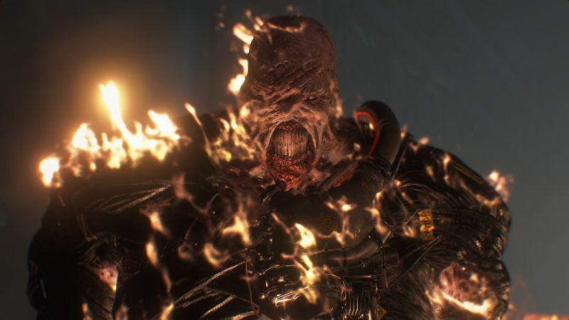 Resident Evil 3 - wersja demo zapowiedziana. Kiedy sprawdzimy grę?