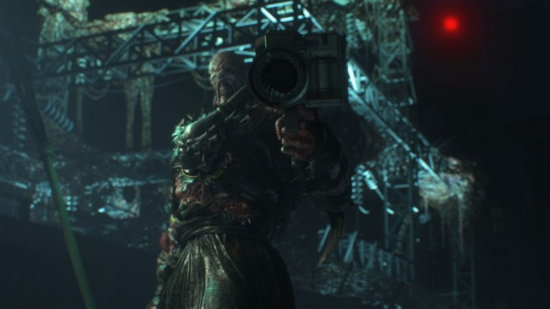 Resident Evil 3: zwiastun wprowadza do historii Raccoon City