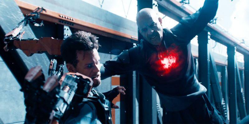 Bloodshot - nowy zwiastun filmu. Vin Diesel jako superbohater z komiksów