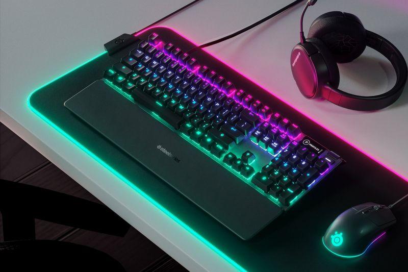 SteelSeries wypuszcza budżetowe zestawy gamingowe