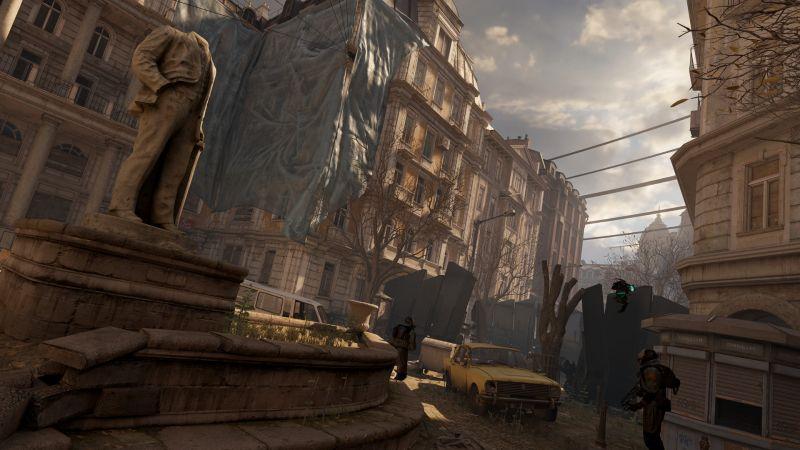 Half-Life: Alyx bez VR? Grę można uruchomić z obsługą klawiatury i myszki