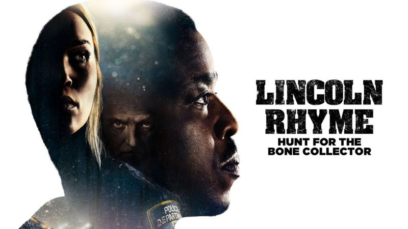 Lincoln Rhyme: Hunt for the Bone Collector: sezon 1, odcinek 1 - recenzja
