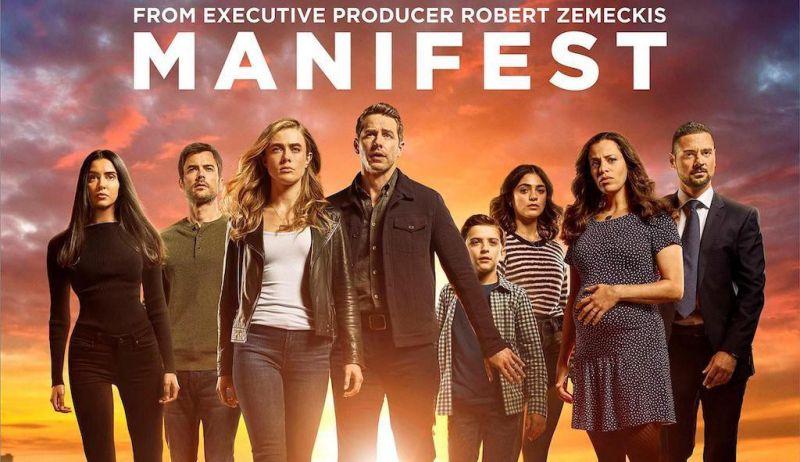 Turbulencje - Netflix bliski wznowienia serialu. Trwają rozmowy z aktorami