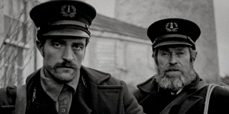 Lighthouse - reżyser Robert Eggers nie przeforsował sceny rozbieranej. Studio odmówiło