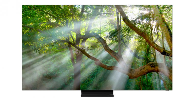 Samsung jest gotowy na zmiany. Oto telewizory zgodne ze standardem DVB-T2