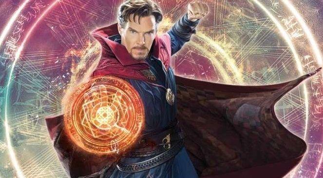 Doctor Strange 2 - na ekranie zobaczymy różne wersje znanych postaci MCU?