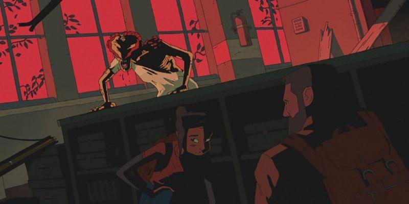 The Last of Us jako film animowany. Zobacz grafiki z anulowanego projektu [GALERIA]