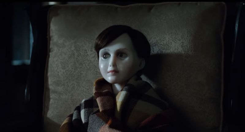 Brahms: The Boy 2 - zwiastun kontynuacji horroru o skrywającej tajemnicę lalce