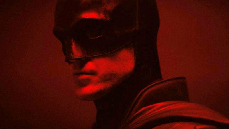 The Batman - oto nowe logo filmu. Pierwsze wideo już w niedzielę!