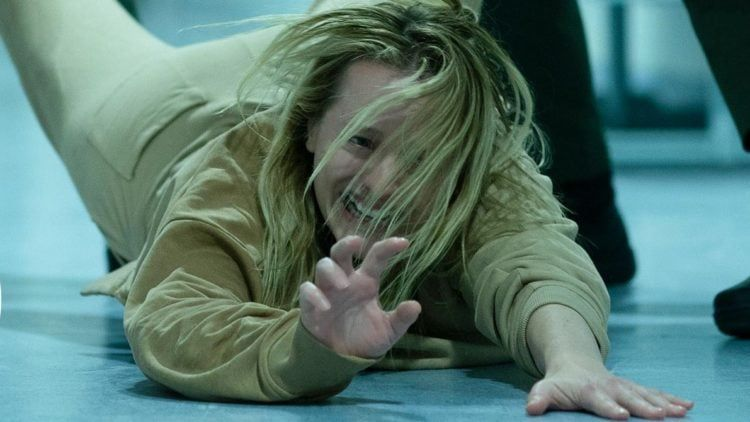 Niewidzialny człowiek, Emma i nie tylko. Universal udostępni swoje filmy na platformie VOD