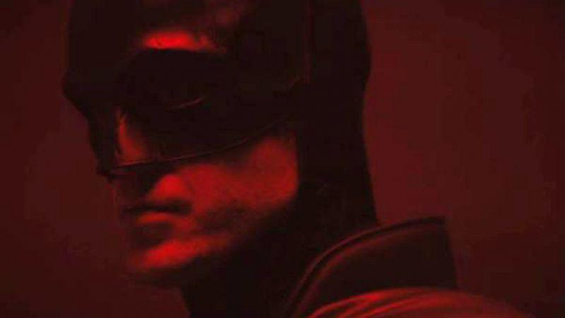 The Batman - tak prezentuje się Batmobil. Matt Reeves udostępnia zdjęcia!