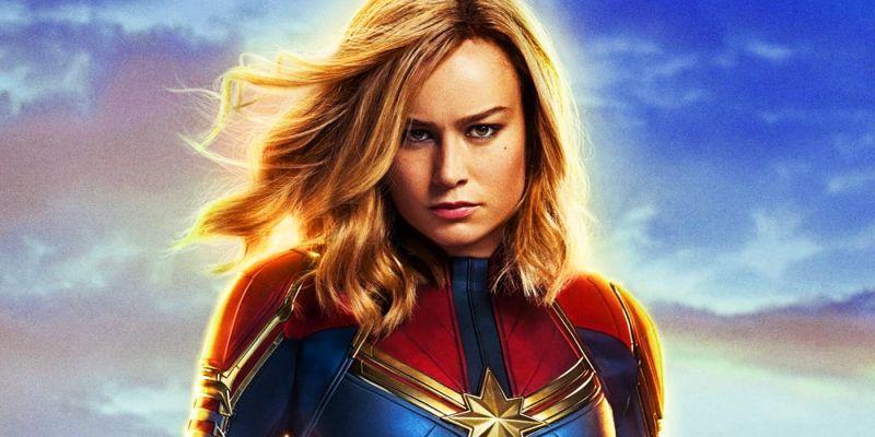 Kapitan Marvel 2 może wprowadzić do nowego filmu o grupie superbohaterów