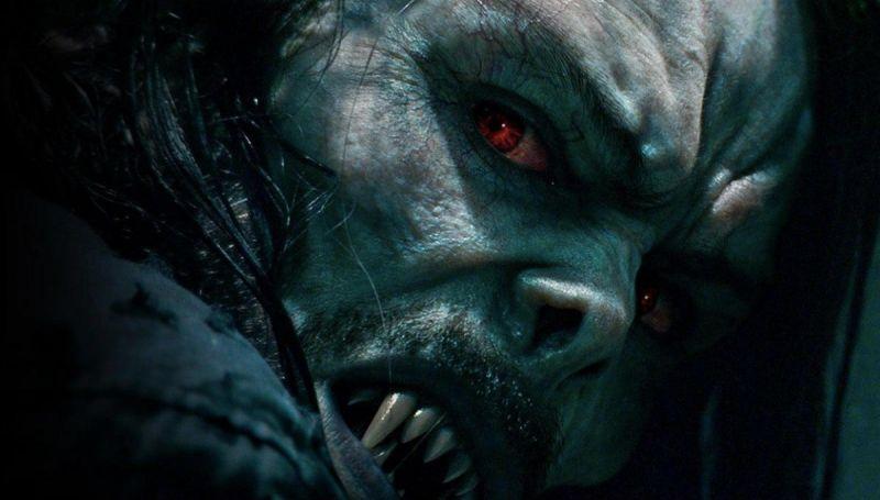 Morbius idealnym filmem na ponowne otwarcie kin? Tak twierdzi Jared Leto