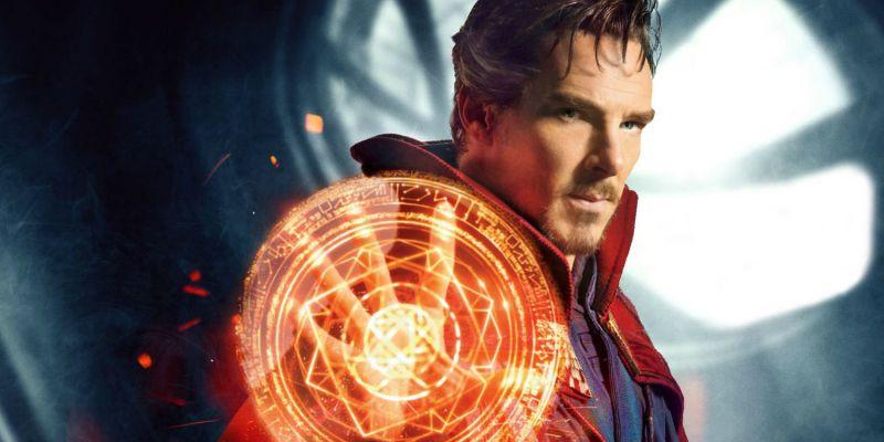 Doctor Stange 2 - Sam Raimi potwierdza reżyserię! Jest komentarz